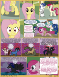 MLP The Rose Of Life pag 55 by j5a4