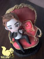 ChangMin TVXQ Live world Tour Catch me by yuisama