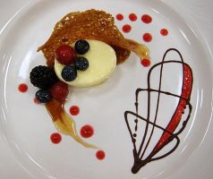 Cheesecake by inuko