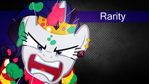 The Rage Of Rarity - Wallpaper by Amoagtasaloquendo