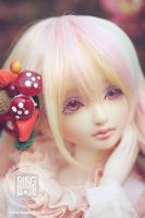 Ringdoll new teenager girl Melody 4 by Ringdoll