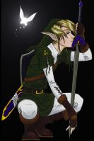 Link by TheRaineDrop