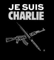 Je suis Charlie by MaximePLASSE