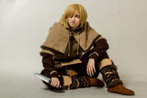 Thorfinn by keychild
