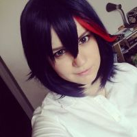 Ryuuko :: Preview by GabeValente