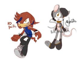 Male-Adoptables [CLOSED] by NellyTHedge09