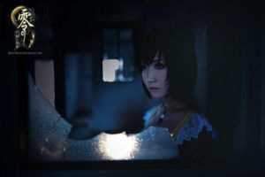 Fatal Frame,my only survival.. by LennethXVII