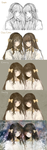 Step by Step: Sisters by sharaps