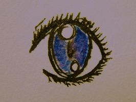 eye 6 by teddy529
