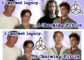Charmed Legacy Banner by clarearies13