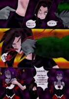 Child Of Demon Days - Page 27 by pizet