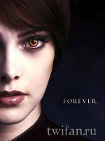 Alice Cullen BD2 fan poster by msBentley