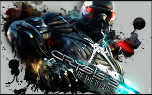 Crysis2 by hamfr1