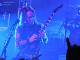 Children of Bodom 11 by Chocolate-Chaos