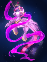 {F} Princess Twily by ScatteredLove