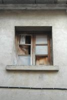 Old Window by BlokkStox