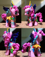 Pinkie Pie Custom Pony Mod by YFish