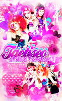 Chillin Hawties! - Taetiseo Theme by foreverGIKWANG
