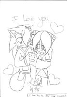 I love You by laurenbaker0508