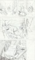 X-Men Sequential 3 by TheEndofOurLives