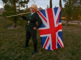 Hetalia: Axis Powers by SayasReaper