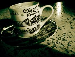 The Musician Coffee by Dr-Rock077