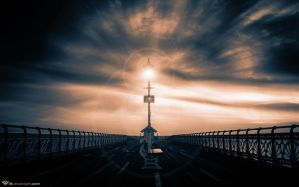 Light In The Darkness by l8