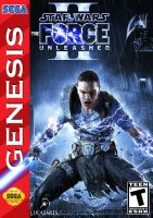 Sega Genesis Force Unleashed 2 by FenrirBralor