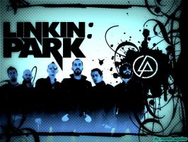 Linkin park Wallpapaer Made by Martius :D by martius2521