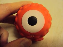 Red Nose Day 2015 by DazzyADeviant