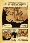 #366 Days of Sketches - 166 - Insomnia page 53 by SatraThai