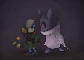 PKMNC - 'Why Are You Crying?' by BatLover800