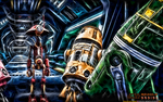 STAR WARS REBELS: DROIDS by CSuk-1T