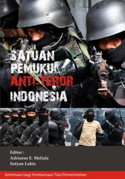 Indonesia Counter-Terrorism by ashcode