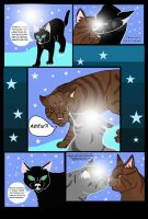 Moonlight Flame Page 5 by amlaur