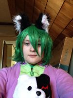 Back from Cosplay con. by evil-vivianne
