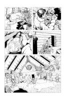 Short Stack issue 2 Page 2 of by The-Standard