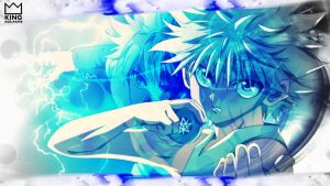 Killua Wallpaper - @HunterXHunter by Kingwallpaper