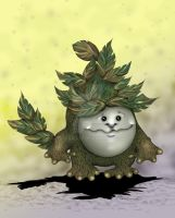 TREE PET OULA by LOULOUGSTP