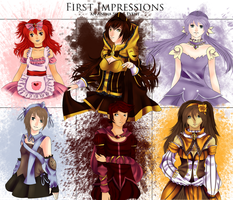 Anima Solus: First Impressions by Bridsydr