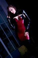 Latex in the dark 01 by GuldorPhotography