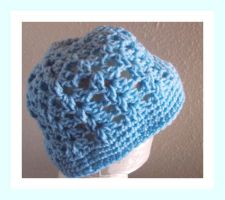 Shelby Hat by Rini-Dragoone