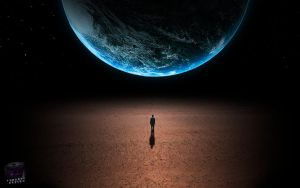 The lonely Man by TygazTv