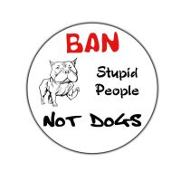 Don't Ban Dogs by Babs9