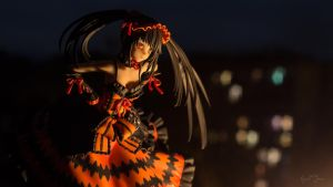 Night Kurumi Full HD by Adelram