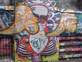 Graffiti Stock 58 by willconquers-stock