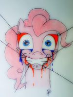Smile me, Pinkie ! by GAB-Bloodwing