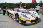 No. 5 Action Express Corvette by WickedWagon