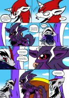 Count on us - 42 by DJMoonRay