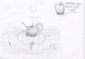 1ts Project: Apple Ideas by LithiumAlchemist